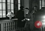 Image of Newly wed Irving Berlin and wife (former Ellin Mackay)  Atlantic City New Jersey USA, 1926, second 10 stock footage video 65675051996