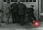 Image of William Eugene Johnson enforcing prohibition Sioux City Iowa USA, 1920, second 5 stock footage video 65675051997