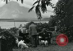 Image of George Bernard Shaw Suna Italy, 1926, second 6 stock footage video 65675051998