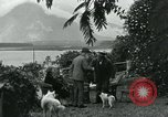 Image of George Bernard Shaw Suna Italy, 1926, second 7 stock footage video 65675051998