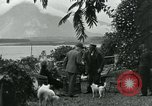 Image of George Bernard Shaw Suna Italy, 1926, second 8 stock footage video 65675051998