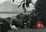 Image of George Bernard Shaw Suna Italy, 1926, second 12 stock footage video 65675051998