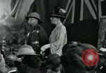 Image of Marshal Herbert Charles Onslow Plumer Jerusalem Palestine, 1926, second 3 stock footage video 65675052002