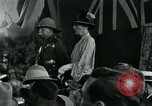 Image of Marshal Herbert Charles Onslow Plumer Jerusalem Palestine, 1926, second 7 stock footage video 65675052002
