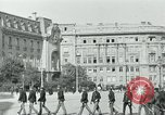 Image of Ringstrasse Vienna Austria, 1919, second 3 stock footage video 65675052003