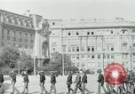 Image of Ringstrasse Vienna Austria, 1919, second 7 stock footage video 65675052003