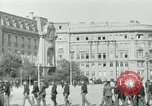 Image of Ringstrasse Vienna Austria, 1919, second 10 stock footage video 65675052003