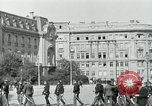 Image of Ringstrasse Vienna Austria, 1919, second 11 stock footage video 65675052003