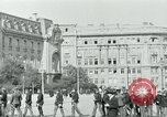 Image of Ringstrasse Vienna Austria, 1919, second 12 stock footage video 65675052003