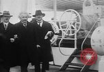 Image of Albert Einstein New York United States USA, 1930, second 11 stock footage video 65675052013
