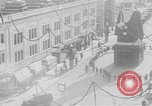 Image of Santa Claus Upper Darby Pennsylvania USA, 1930, second 10 stock footage video 65675052018