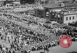 Image of union workers New York United States USA, 1937, second 9 stock footage video 65675052020