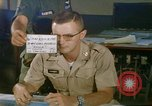 Image of Captain McCreery Vietnam, 1966, second 1 stock footage video 65675052047