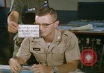 Image of Captain McCreery Vietnam, 1966, second 3 stock footage video 65675052047