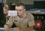 Image of Captain McCreery Vietnam, 1966, second 5 stock footage video 65675052047