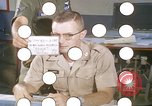 Image of Captain McCreery Vietnam, 1966, second 7 stock footage video 65675052047