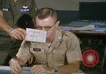 Image of Captain McCreery Vietnam, 1966, second 8 stock footage video 65675052047