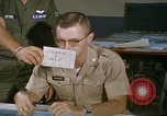 Image of Captain McCreery Vietnam, 1966, second 9 stock footage video 65675052047