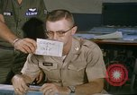 Image of Captain McCreery Vietnam, 1966, second 10 stock footage video 65675052047