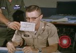 Image of Captain McCreery Vietnam, 1966, second 11 stock footage video 65675052047