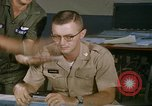 Image of Captain McCreery Vietnam, 1966, second 12 stock footage video 65675052047