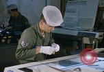 Image of Staff Sergeant Taylor Vietnam, 1966, second 9 stock footage video 65675052048