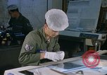 Image of Staff Sergeant Taylor Vietnam, 1966, second 12 stock footage video 65675052048