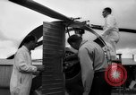 Image of rotary wing aircraft United States USA, 1964, second 6 stock footage video 65675052052