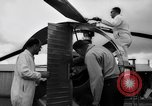 Image of rotary wing aircraft United States USA, 1964, second 7 stock footage video 65675052052