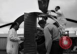 Image of rotary wing aircraft United States USA, 1964, second 9 stock footage video 65675052052