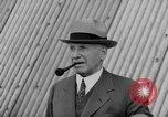 Image of LZ-129 Hindenburg Lakehurst New Jersey USA, 1936, second 8 stock footage video 65675052055