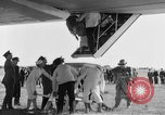 Image of LZ 129 Hindenburg airship Lakehurst New Jersey USA, 1936, second 7 stock footage video 65675052070