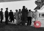 Image of LZ 129 Hindenburg airship Lakehurst New Jersey USA, 1936, second 12 stock footage video 65675052070