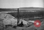 Image of Autobahn construction Germany, 1936, second 7 stock footage video 65675052079