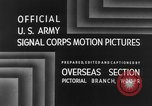 Image of Allied Control Council Berlin Schoneberg Germany, 1945, second 3 stock footage video 65675052081