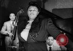 Image of Ella Fitzgerald New York United States USA, 1949, second 1 stock footage video 65675052086