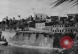 Image of American military officers San Juan Puerto Rico, 1935, second 1 stock footage video 65675052088
