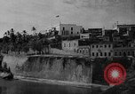 Image of American military officers San Juan Puerto Rico, 1935, second 11 stock footage video 65675052088