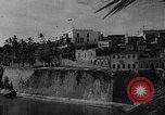 Image of American military officers San Juan Puerto Rico, 1935, second 12 stock footage video 65675052088