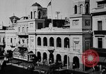 Image of Plaza de Colon San Juan Puerto Rico, 1935, second 2 stock footage video 65675052089