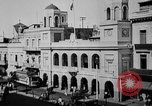 Image of Plaza de Colon San Juan Puerto Rico, 1935, second 4 stock footage video 65675052089