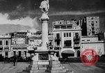 Image of Plaza de Colon San Juan Puerto Rico, 1935, second 5 stock footage video 65675052089