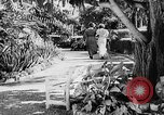 Image of Park and gardens San Juan Puerto Rico, 1935, second 5 stock footage video 65675052090