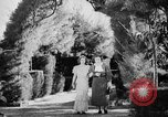 Image of Park and gardens San Juan Puerto Rico, 1935, second 8 stock footage video 65675052090
