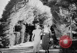 Image of Park and gardens San Juan Puerto Rico, 1935, second 10 stock footage video 65675052090