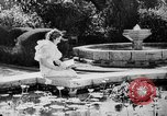 Image of Park and gardens San Juan Puerto Rico, 1935, second 12 stock footage video 65675052090