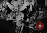 Image of Festival Queen and her court San Juan Puerto Rico, 1935, second 4 stock footage video 65675052091