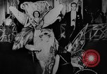 Image of Festival Queen and her court San Juan Puerto Rico, 1935, second 6 stock footage video 65675052091