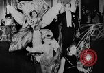 Image of Festival Queen and her court San Juan Puerto Rico, 1935, second 8 stock footage video 65675052091