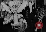 Image of Festival Queen and her court San Juan Puerto Rico, 1935, second 11 stock footage video 65675052091